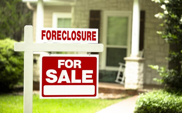Habitational Commercial Property: The Woes of a Foreclosure
